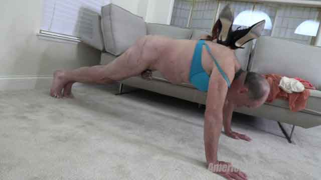a mistress forcing excercise