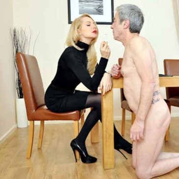 58 Low Impact Punishments For The Beginner To Gentle Femdom