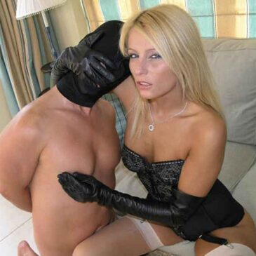 Sexual Verbal Humiliation For Femdom Newbies