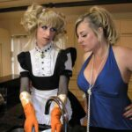 The 7 Characteristics Of A Sissy Maid